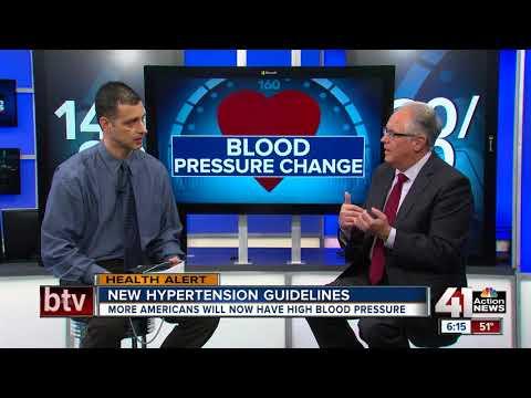 Normes de pression artérielle pour lâge