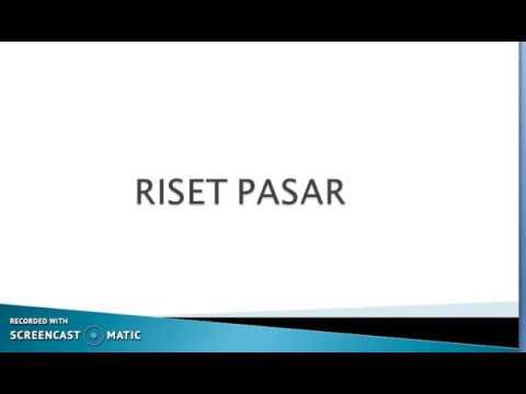 mp4 Marketing Riset, download Marketing Riset video klip Marketing Riset