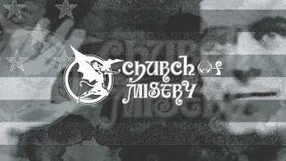 "Church Of Misery ""I, Motherfucker (Ted Bundy)"" (OFFICIAL)"