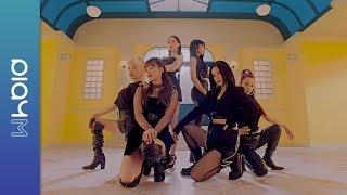 Apink 에이핑크 덤더럼(Dumhdurum) MV Performance Ver