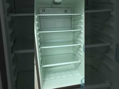 Первый Бытовой. Холодильник Electrolux - правильный выбор!!!