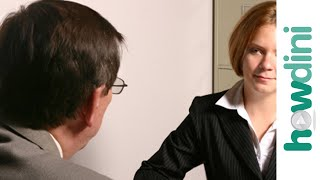 How to Deal with a Difficult Boss - Dealing with a Bully Boss