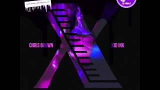 Main Chick-Kid Ink Feat. Chris Brown (Chopped & Screwed By DJ Chris Breezy)