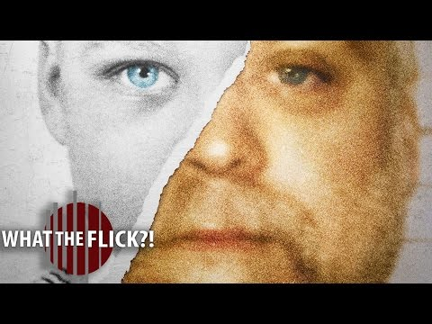 Making A Murderer Conspiracy Theories (SPOILERS)