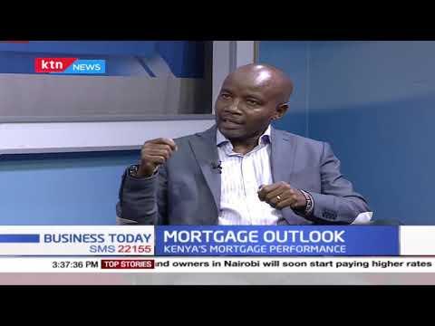 Mortgage Outlook: Njuguna Muri, Partner of MMTK law talks on Kenya's mortgage perfomance