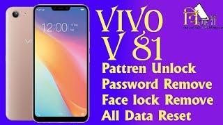 factory data reset on VIVO Y81 - Video hài mới full hd hay