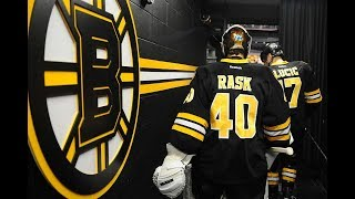 Previewing The Boston Bruins Roster, How Will They Do