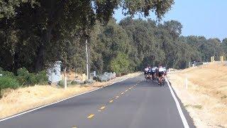 Sacramento Rive Ride - VLOG 360