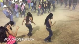 Toro Viejo -  Los compas del Pueblo desde el Lienzo Charro