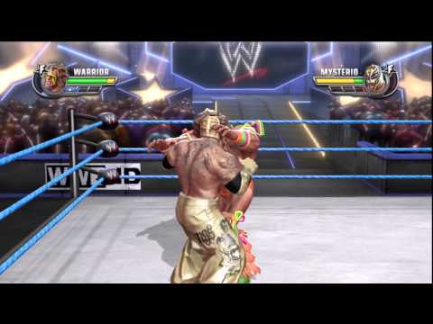 Видео № 0 из игры WWE All Stars [PS3]