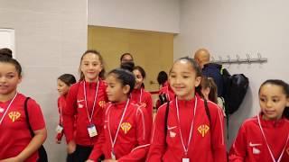 Finales Coupes Départementales 2019 au Stade de France