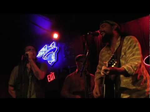 Shawn Nelson & The Good Buds w/ Graham Wilkinson - Yea Ya Right - Live at The Continental Club