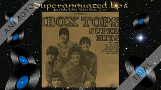 BOX TOPS super hits Side One