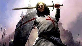 Skyrim: Броня крестоносца