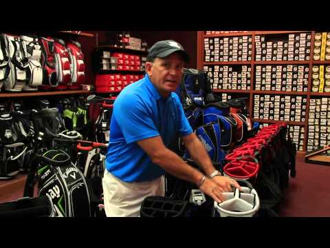 What type of bag do you need? With Kurt Picard
