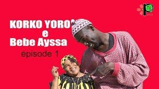 Koorka Yoro E Beebee Aysaa   Episode  1