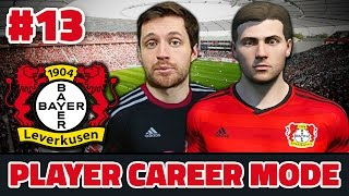 fifa 15 career mode - TH-Clip