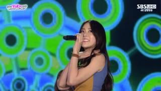 KARA - Cupid (Live in Hallyu Dream Concert, 1080p 60pfs)