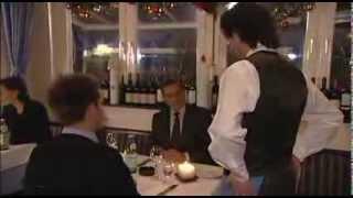 Durch die Nacht mit Christoph Schlingensief und Michel Friedman (Ganze Folge, ARTE)