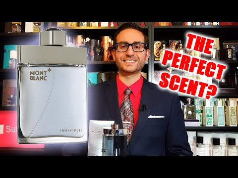 Mont Blanc Individuel Fragrance / Cologne Review