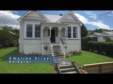 4 Wairoa Street, Kaikorai