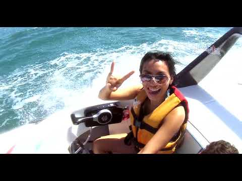 Jungle Tour Cancun Mexico – Speedboat and Snorkel Adventure