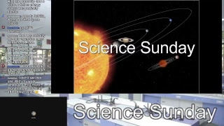Oct 23 Science Monday