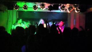 Video Starej Mládenec (live)