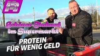 Download Video Günstiger Supermarkt-Einkauf - Mein Tipp für Protein, Kohlenhydrate, Fett MP3 3GP MP4