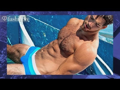 Hot Men with Hot Bods for aussieBum: Behind the Scenes | FashionTV
