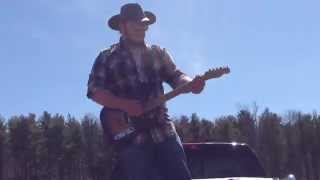 As Country As It Gets -Single- Chad Reinert Official Music Video