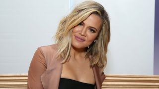 Khloe Kardashian Reveals When She Got Her First Thong : 'I Shouldn't Have Been Wearing a Thong!'