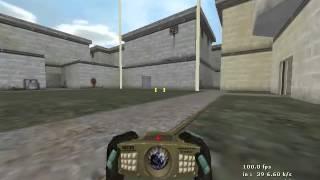 Half-Life Gizli odalar ve Buglar