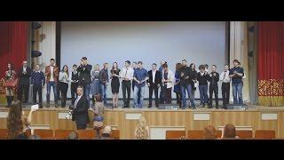 """Премьерный показ фильма """"Деревня"""""""