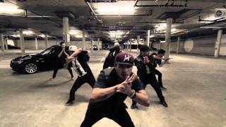 Mos Wanted Crew - 'Set It Off' Young Gunz Feat. Swizz Beats