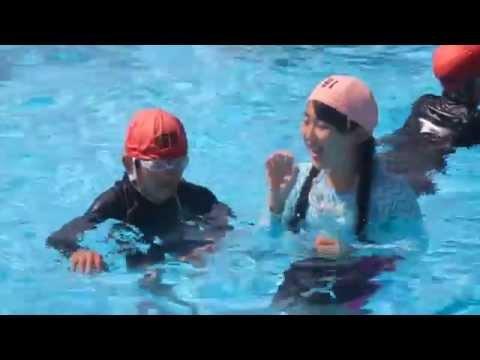 第65回館山水泳合宿2日目