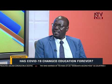 KICK STARTER: Will COVID-19 foster the needed change in Uganda's education system?