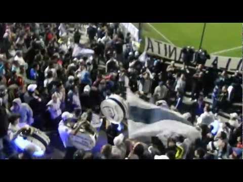 """""""El Tablón Qac -Entrada Indios Kilmes + Sorpresa"""" Barra: Indios Kilmes • Club: Quilmes"""