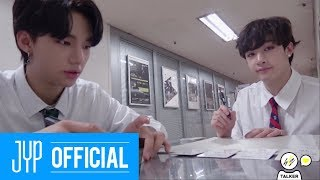 [Stray Kids : SKZ-TALKER(슼즈토커)] Ep.04