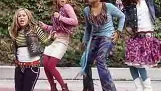 Cheetah Sisters - Cheetah Girls