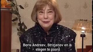 Анна Каренина. Интервью с Татьяной Самойловой / Anna Karenina (Nederlandse Subt)