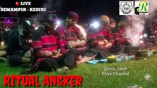 Ritual Mistis Dan Angker Rogo Samboyo Putro Semampir