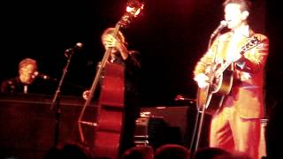 "CHRIS ISAAK- ""I Forgot To Remember To Forget"" LIVE 2012 Köln (Cologne) October 15th 2012"