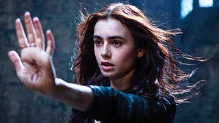Get Ready For The Mortal Instruments: City Of Bones