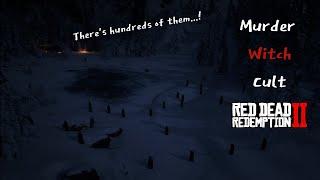 Ambarino Witch Cult - Horror Short Film