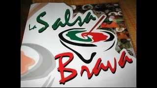 Maldito Licor (Corazon Borracho) Salsa Brava