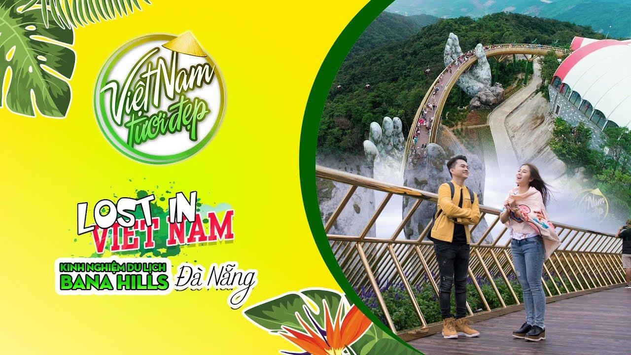 Kinh nghiệm du lịch Bà Nà Hills - Đà Nẵng