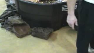 Turtle Pond Demo - Part 3