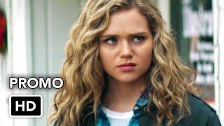 DC's Stargirl 1x11 Promo