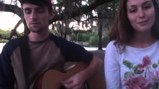 Nothing but Trouble(Drew Holcomb and The Neighbors)- cover